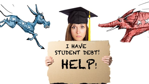 We Can End the Student Loan Mess