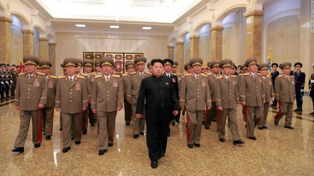 Kim Jong Un - CNN