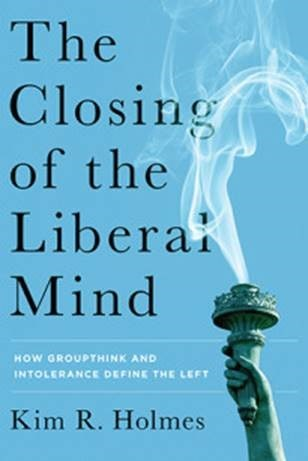 Closing of Liberal Mind