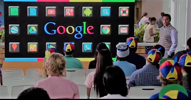 What Damore's Memo Taught Google