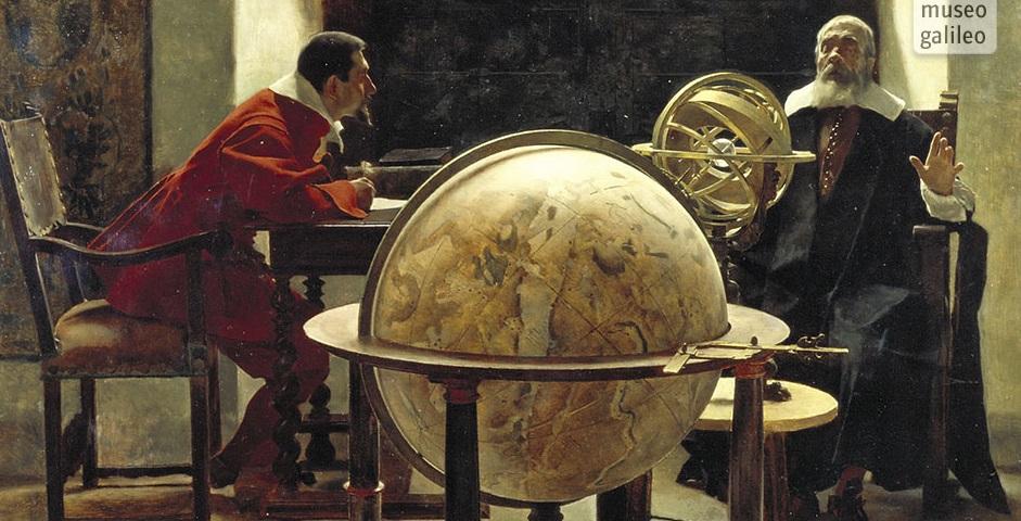 Galileo and Viviana